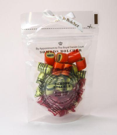 150 gram bland-selv
