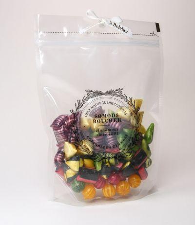 350 gram bland-selv