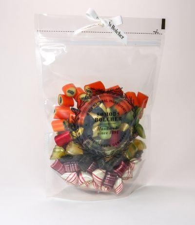 450 gram bland-selv