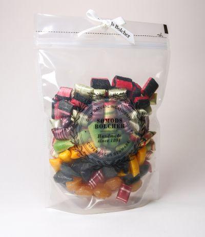 500 gram bland-selv